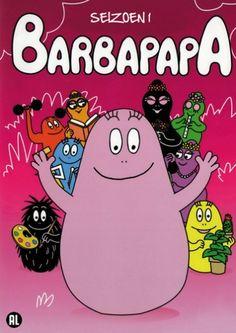 Barbapapa - Seizoen 1 - | DVD - eci.nl