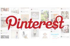 Le business model de Pinterest Business Model, Code Promo, Infographic, Digital, Social Media, Infographics, Visual Schedules