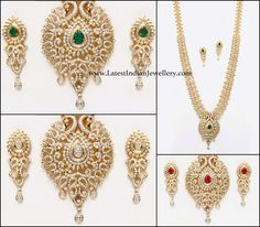 Diamond haram cum vaddanam Click for more details.