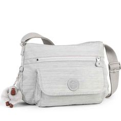 12482/09 K12482 SYRO handbag from Kipling now available in store and online at www.beggshoes.com
