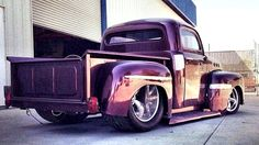 56 Ford F100..Re-pin brought to you by agents of #carinsurance at #houseofinsurance in Eugene, Oregon