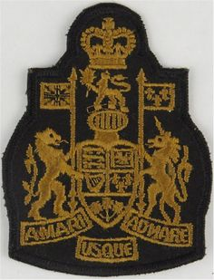 Chief Warrant Officer - Canadian Army Brown On Black Warrant Officer rank badge for sale Queen Elizabeth Crown, Queen Crown, Warrant Officer, Green Queen, Canadian Army, Royal Marines, Royal Air Force, Armed Forces, Badges