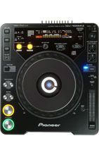 While other equipment is amazing, Pioneer always has a soft spot in my heart.