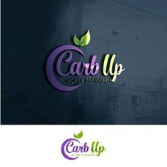 Comprar Logo Logo Design Trends, Web Design, Logo Açaí, We Do Logos, Art Deco Logo, Hotel Signage, Fruit Logo, Restaurant Logo Design, Logos Cards