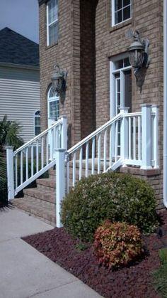 Pro #270709 | J2 General Contractors LLC | Norfolk, VA 23509 General Contractors, Norfolk, Deck, Outdoor Decor, Home Decor, Decoration Home, Room Decor, Front Porches, Home Interior Design