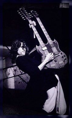 Jimmy Page.