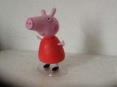 TOPO , PEPPA PIG