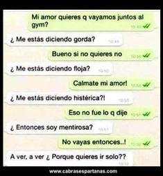 Whatsapp - Part 17 Spanish Jokes, Funny Spanish Memes, Funny Images, Funny Pictures, Funny Pics, Funny Moments, Funny Things, Best Memes, Funny Texts