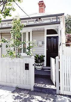 RICHMOND HOUSE, 2014 BY FENTON&FENTON. Photos by Julia Green & Lisa Cohen.
