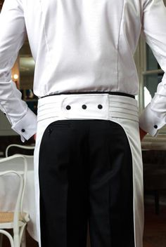 Kettners Gondola Group - The Uniform Studio - practical and stylish bespoke staff uniforms for hotels, restaurants, retail and corporate events.
