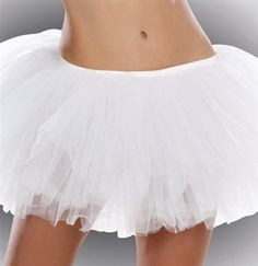 Bachelorette Party Tutu White | Party Favors & Gifts
