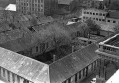 Utca, Budapest, Archive