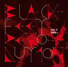 BLACKFEET REVOLUTION - cruschiform