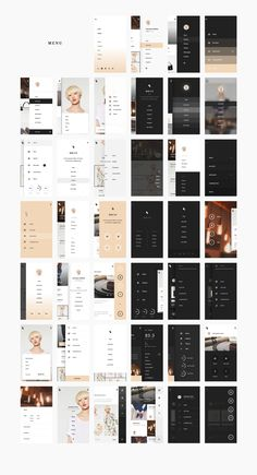 Introducing Bolt 2.0. New and improved, this huge UI Kit is geared to optimize your next application or mobile project! With over 270 mobile screen templates that are compatible with Sketch and Photoshop, you really do not need to look any further! We even added a bonus set of illustrations, and made this UI Kit in a light and dark variation! This UI Kit is packed to the brim with helpful materials to speed up your workflow.