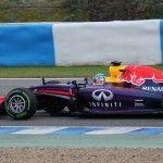 Formule 1 Grand Prix Barcelone 2014