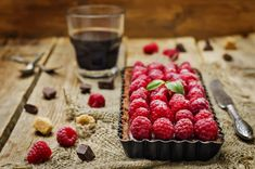 Recepty.sk Pavlova, Raspberry, Fruit, Food, Essen, Meals, Raspberries, Yemek, Eten