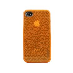 A flexible and durable form-fitting case for all day scratch and bump protection of your iPhone Includes the excitement of a glow in the dark feature for all ages. Available in green, orange, blue & pink. Iphone 4, Iphone Cases, Bump, The Darkest, Glow, Orange, Day, Green, Pink