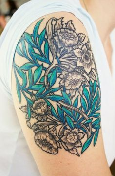 8 Amazing Tattoos for Design Addicts   Apartment Therapy