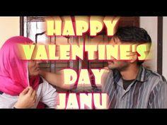valentine day funny video