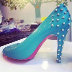 Lindt Chocolate Shoe