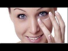 ♡ Como clarear olheiras, axila e virilha!(receita caseira!) - YouTube