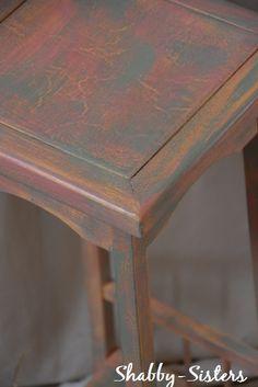 Blumenhocker 55 Euro Farben: Arles, Scandinavian Pink und Chateau Grey
