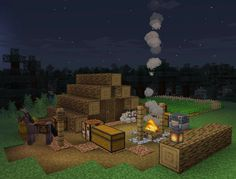 Starting a Fresh survival world. It's moments like this that make this game special. : Minecraft Starting a Fresh survival world. It's moments like this that make this game special. Minecraft Farmen, Minecraft Poster, Casa Medieval Minecraft, Minecraft Welten, Minecraft Houses Survival, Minecraft Houses Blueprints, Minecraft Construction, Amazing Minecraft, Cool Minecraft Houses