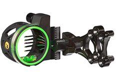 Details about  /Anodized Peep Sight Composite Bow Compound Kit Multi Color Durable New