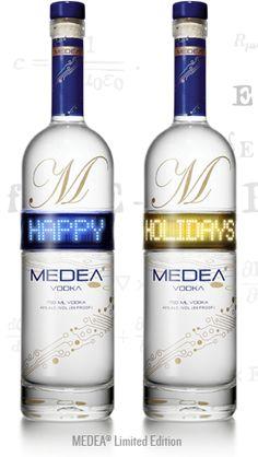 liquor bottle designers - Google Search