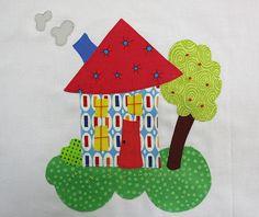 Big House Block by mamacjt, via Flickr