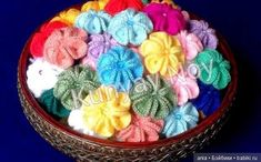 VK is the largest European social network with more than 100 million active users. Crochet Flower Tutorial, Crochet Flowers, Nursing Necklace, Amigurumi Toys, Crochet Motif, Master Class, Decorative Plates, Knitting, Birthday