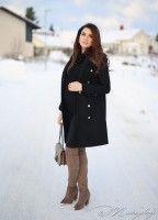 Mustaa ja beigeä // Kuopio by Mungolife  #EiKategoriaa, #Other, #Outfits, #ThisAndThat