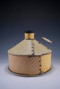 Jeremy Randall Ceramics