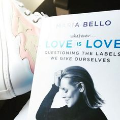 Gwyneth Paltrow: Whatever...Love Is Love: Questioning the Labels We Give Ourselves
