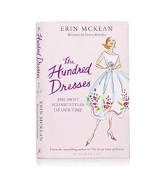 Melbourne Central - The Hundred Dresses, $25.99 (http://melbourne-central.mybigcommerce.com/the-hundred-dresses/)