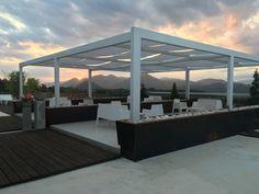 Villa Giordano- Terrazza panoramica, architecture, location da sogno. Terrazzo, Wedding Events, Pergola, Villa, Outdoor Structures, Trendy Tree, Outdoor Pergola, Fork, Villas