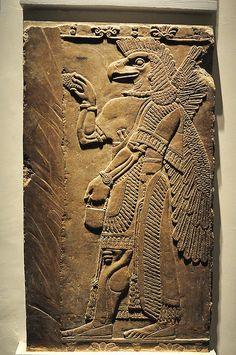 Assyrian Enki
