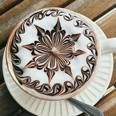 Drinkable art! Photo: @podcult : @7gramscafe It's always morning somewhere @focusmelbourne @monkbodhidharma : @3000thieves . . . . . #comfycoffeeclub #coffee #love #follow #picoftheday #good #delicious #breakfast #organic #coffeetime #coffeeaddict #coffeelover #coffeeshop #instagood #instagood #instafood #coffeebreak #coffeelovers #coffeelove #coffeegram #coffeeholic #coffeeart #coffeeoftheday #coffeemug #coffeelife #coffeeporn #coffeebean #coffeehouse #coffeecup #coffeesesh