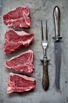 meat is murder...tasty, tasty murder