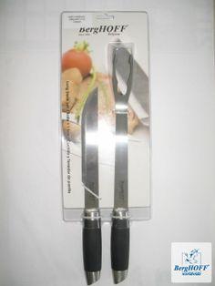 Nóż I Widelec Grilowy 2 Cz