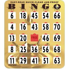 Is it getting difficult to read the numbers for your favorite game? Keep on playing with the large numbers on these Sight Impaired Shutter Cards! Bingo Games, Board Games, Easy, The Incredibles, Shutter, Reading, Cards, Unique, Tabletop Games