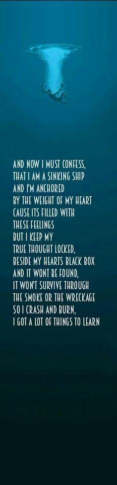Where Would We Be Now - Good Charlotte - Lyrics - Joel and Benji Madden
