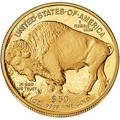 2013 American Buffalo One Ounce Gold Proof