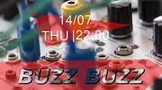 BUZZ-BUZZ @ NewБар