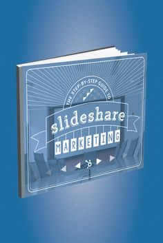 Harness the power of SlideShare in your marketing. This ebook shows you how to master both art and science of SlideShare marketing. Inbound Marketing, Content Marketing, Internet Marketing, Social Media Marketing, Digital Marketing, Creative Business, Business Tips, Bait And Switch, Public Speaking Tips
