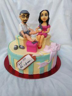 Torta estetista
