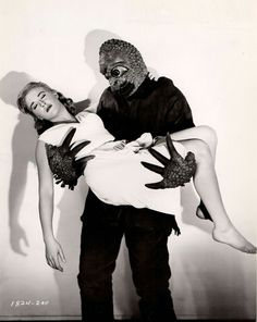 THE MOLE PEOPLE 1956
