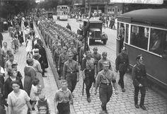 Cómo Hitler y el partido nazi convencieron a Alemania para votar al fascismo