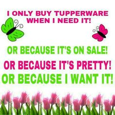 Or because it's the BEST products and 100% guarantee