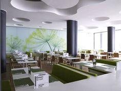 Fast Food Restaurant Interior Design Restaurant Design Exterior